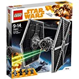 LEGO Star Wars Imperial Tie Fighter 75211 Star Wars Spielzeug