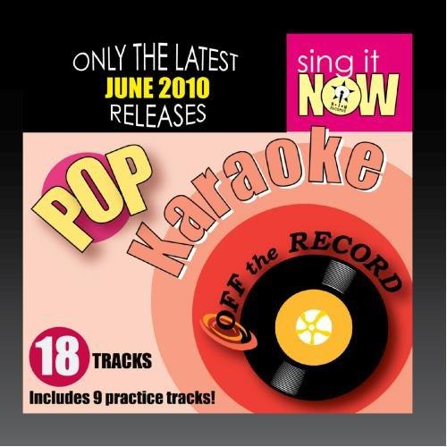 June 2010: Pop Hits