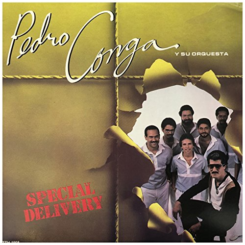 Pedro Conga Stream or buy for $7.99 · Special Delivery