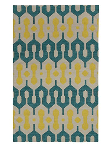 Capel Spain 3633RS Area Rug by Capel