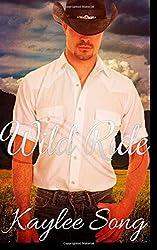 Wild Ride: BBW Western Romance (Under Open Skies Saga)