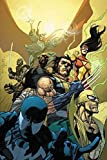 img - for New Avengers by Brian Michael Bendis: The Complete Collection Vol. 3 book / textbook / text book