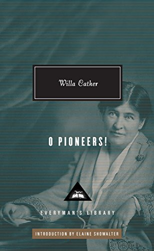 Image of O Pioneers! (Everyman's Library Contemporary Classics Series)