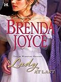 A Lady at Last (The DeWarenne Dynasty Book 7)
