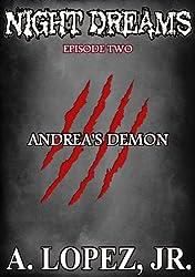 Andrea's Demon (Night Dreams #2)