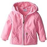 Carhartt Baby Girls' Redwood Jacket