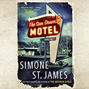 The Sun Down Motel av Simone St. James