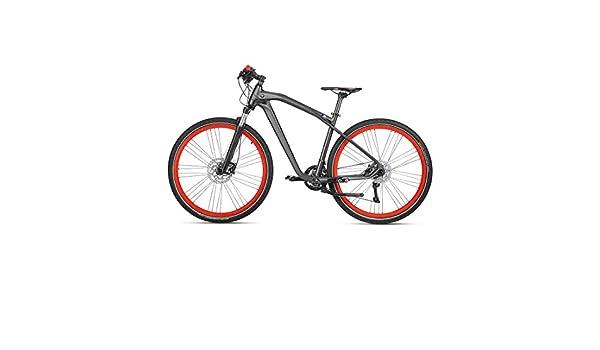 Original BMW M de Bike Limited Carbon Edition 2017 bicicleta ...