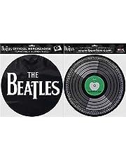 Turntable (Slipmat) (Vinyl)