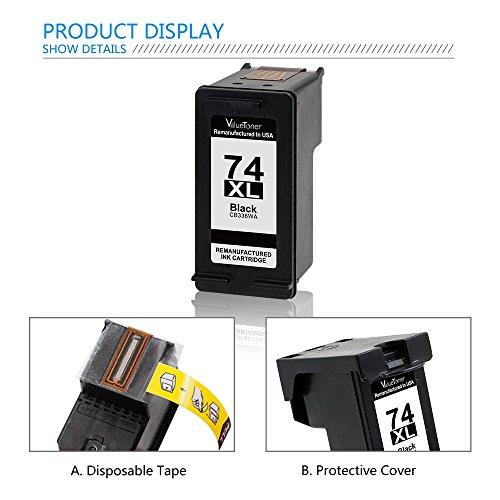 Buy hp 74 75 ink cartridges