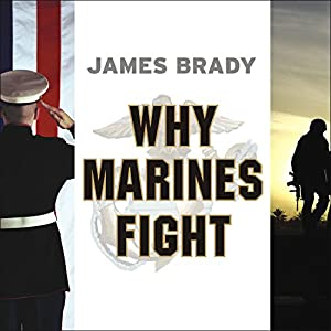 Why Marines Fight Audiobook