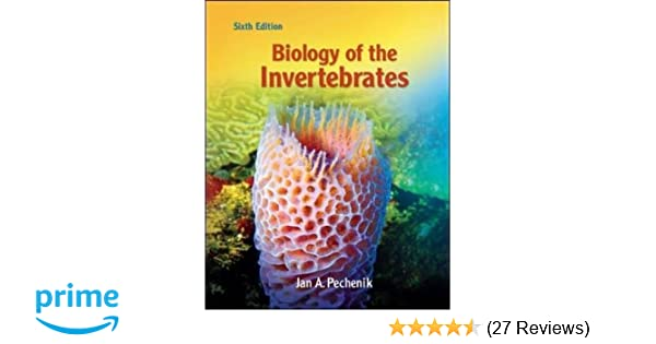 Biology Of The Invertebrates 7th Edition Pdf
