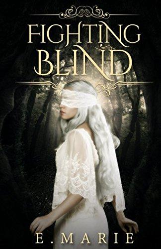 Read Online Fighting Blind ebook