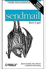 sendmail kurz und gut Paperback