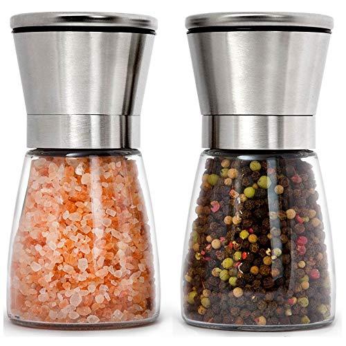 Premium Stainless Steel Salt