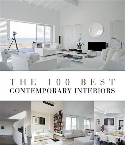 Amazon com the 100 best contemporary interior 9789089441140 wim pauwels books