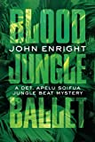 Blood Jungle Ballet (Jungle Beat Mystery)