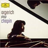 Argerich plays Chopin - die Rundfunkaufnahmen