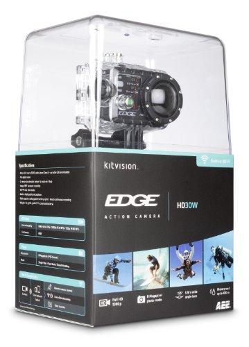 kitvision edge hd10 8mp 1080p hd