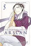 The Heroic Legend of Arslan 5 (Heroic Legend of Arslan, The)