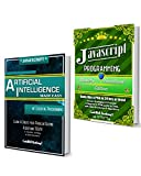 Javascript Programming Box Set: Programming, Master s Handbook & Artificial Intelligence Made Easy; Code, Data Science, Automation,  problem solving, Data Structures & Algorithms (CodeWell Box Sets)