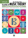 Alfred's Essentials of Music Theory, Bk 3: Alto Clef (Viola) Edition