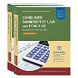 Consumer Bankruptcy Law and Practice 2016: Includes Website