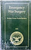 img - for Emergency War Surgery book / textbook / text book