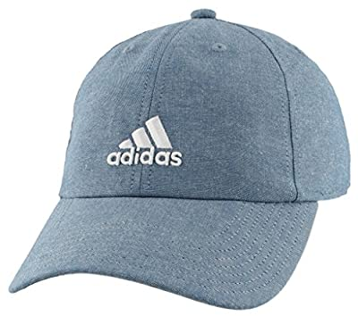 adidas Women's Saturday Plus Cap by Agron Hats & Accessories
