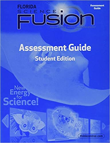 Houghton mifflin harcourt science fusion florida assessment books houghton mifflin harcourt science fusion florida assessment books grade 4 houghton mifflin harcourt 9780547802183 amazon books fandeluxe Image collections