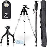 Tripod and Monopod Accessories Product
