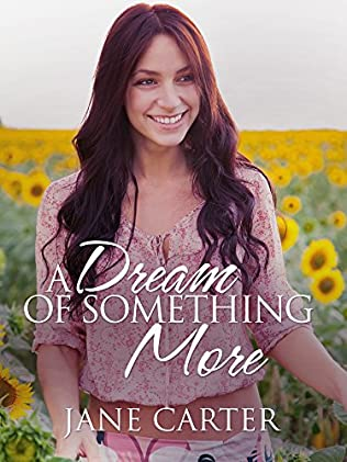 book cover of A Dream of Something More