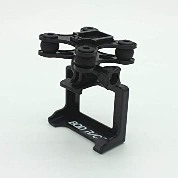 Qewmsg RC Drone Camera Holder Gimbal Mount Set para SYMA X8 X8C ...