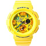 CASIO BABY-G Beach Traveler Series BGA-190-9B