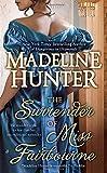 The Surrender of Miss Fairbourne (Fairbourne Quartet, Band 1)