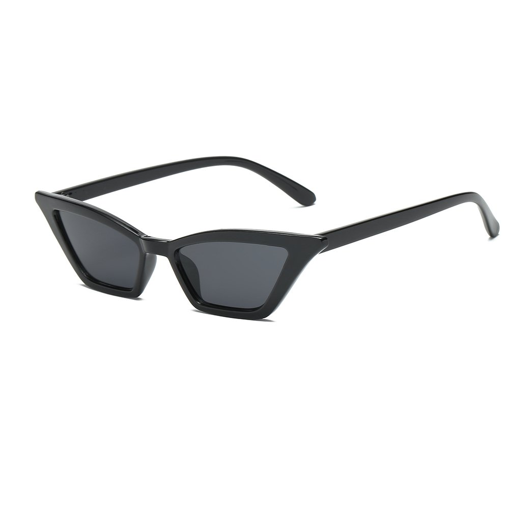 26b82c656f56 FASHION DESIGN: Retro Cat eye Frame Sunglasses, 2018 fashionable novel  style,It is suitable for any face, show your unique and fashion.