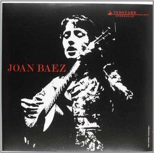 Vinilo : Joan Baez - Joan Baez (180 Gram Vinyl)