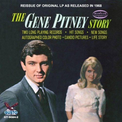 Something's Gotten Hold of My Heart (Gene Pitney Something Gotten Hold Of My Heart)