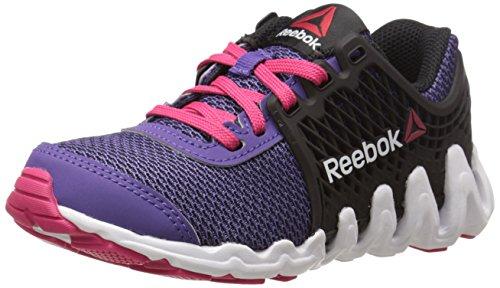 Reebok Zigtech Big N Fast EX Running Shoe (Little Kid/Big...