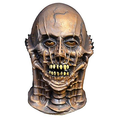 Trick or Treat Studios Men's Titan Find Thanatoid Mask, M...