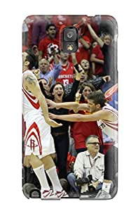 patience robinson's Shop 9650869K905607580 houston rockets basketball nba (42) NBA Sports & Colleges colorful Note 3 cases
