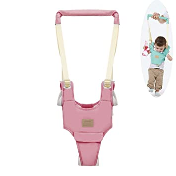 Harnessing Childrens Natural Ways Of >> Baby Walker Breathable Handheld Baby Child Harnesses Learning