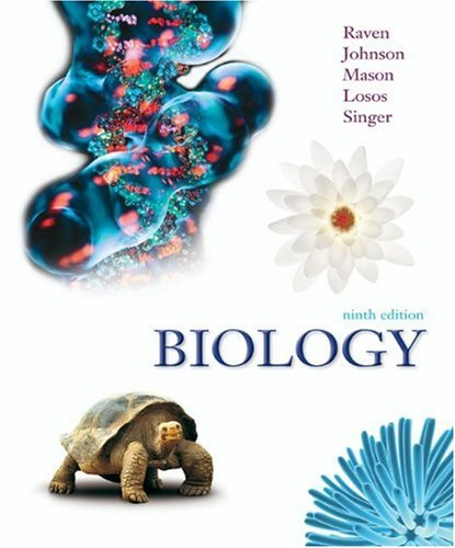 Biology w/ Connect Plus Biology with LearnSmart Access Card