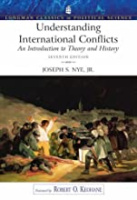 Understanding International Conflicts: An Introduction to Theory and History (7th Edition) (Paperback)