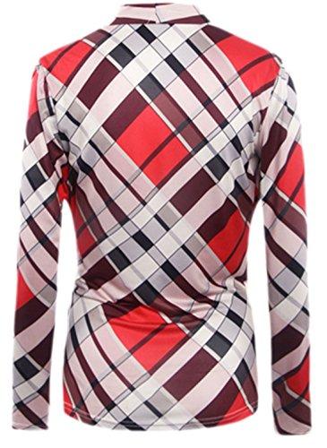 erdbeerloft - Camisas - Opaco - para mujer