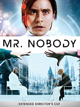Mr. Nobody (Extended Director's Cut) / Amazon Video