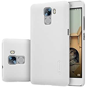 Huawei Honor Play 5X / Enjoy 5 case, KuGi ® High quality ultra-thin PC Hard Case Cover for Huawei Honor Play 5X / Enjoy 5 smartphone (White)