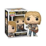 "[POP! ]""Music "" Cart Kurt Cobain (MTV MTV MTV Unplugged in New York edition)"