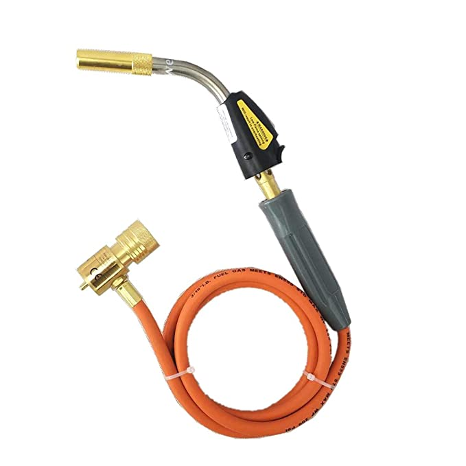 Review Braze Welding Torch Self