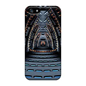 New Space Concert Hall Cases Covers, Anti-scratch Carolcase168 Phone Cases For Iphone 5/5s